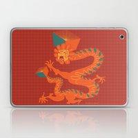 Dragon Quetzalcoatl Laptop & iPad Skin