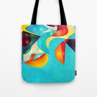 Rediscovery Tote Bag