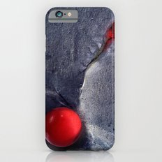 THE RED BALL iPhone 6 Slim Case