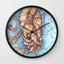 I'm Yours (again) Wall Clock