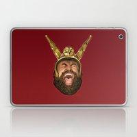 Diiivvvveeee! Aka Gordon… Laptop & iPad Skin