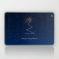 wish tree Laptop & iPad Skin