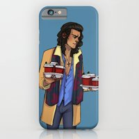 iPhone & iPod Case featuring Coffee Haz by Ashley R. Guillory