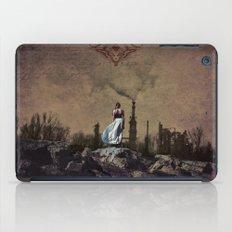 Dear Earth iPad Case