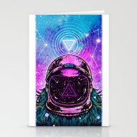 AstroNort Stationery Cards