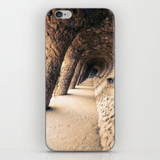 Colonnade iPhone & iPod Skin