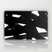 TX02 Laptop & iPad Skin