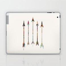 5 Arrows Laptop & iPad Skin