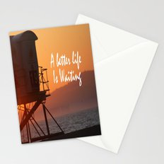 Better Life Stationery Cards