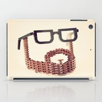 What Remains iPad Case