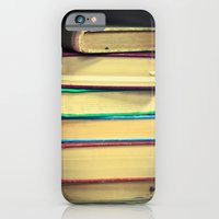 iPhone & iPod Case featuring Old Friends by The Dreamery