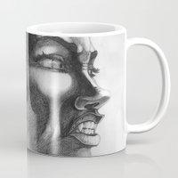 Permanent Mug