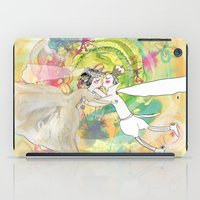 wedding iPad Case