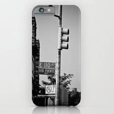 Dímelo Cantando y Bailando iPhone 6 Slim Case