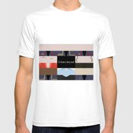 T-shirt featuring It's Been A Long Road - … by Trektangles
