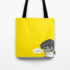 mabe Tote Bag