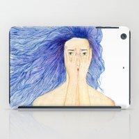 Glance iPad Case