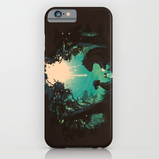 The Conversationalist iPhone & iPod Case