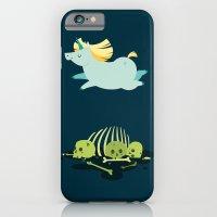 Chubbycorn iPhone 6 Slim Case
