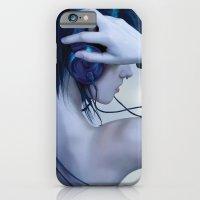 iPhone & iPod Case featuring Audio by Diamante Murru
