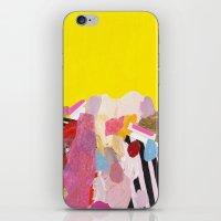 Monumental iPhone & iPod Skin