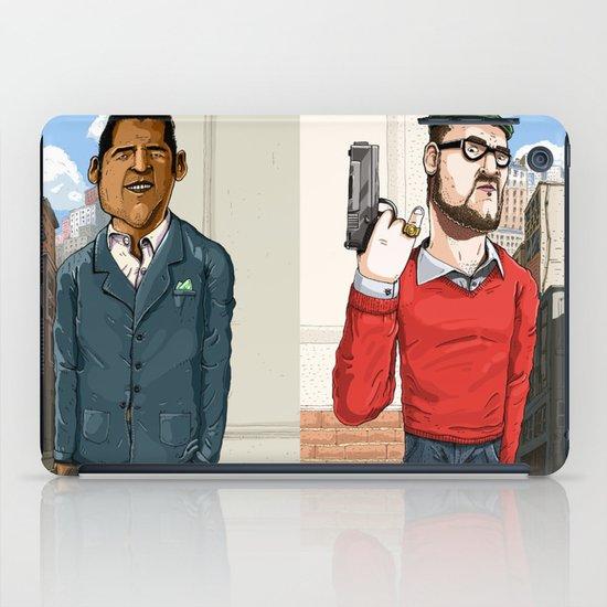 Elegantly Evil iPad Case