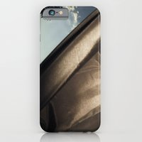Kitchen Window iPhone 6 Slim Case