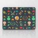 Make it so! iPad Case