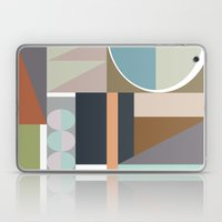 MCM Modestly Abstract Laptop & iPad Skin