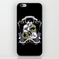 Dragon Training Crest - How to Train Your Dragon iPhone & iPod Skin