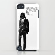 The Lord Of Fashion iPod touch Slim Case