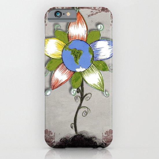 WORLD iPhone & iPod Case