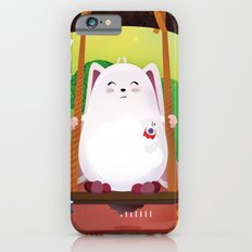 The Eyez - Fat Rabbit iPhone 6s Slim Case