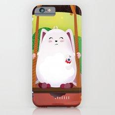 The Eyez - Fat Rabbit iPhone 6 Slim Case