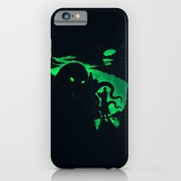 Summon iPhone 6 Slim Case
