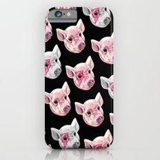 Swine! Slim Case iPhone 6s