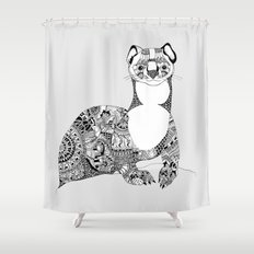 Searching for Dok Shower Curtain