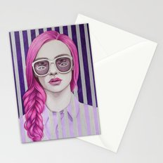Close Up 11 Stationery Cards