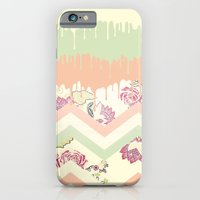 iPhone & iPod Case featuring Colors in the garden - for iphone by Simone Morana Cyla