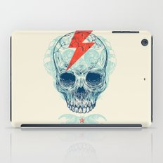 Skull Bolt iPad Case