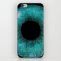 E Y E iPhone & iPod Skin