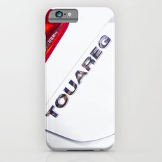Volkswagen Touareg R-Line Slim Case iPhone 6s