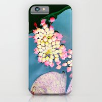 iPhone & iPod Case featuring Water Lily by Shy Photog