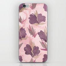Geoflor iPhone & iPod Skin