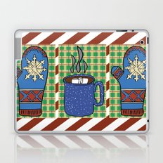 Cozy Christmas! Laptop & iPad Skin