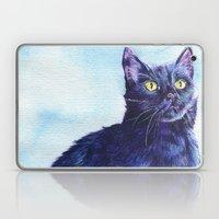 Spot the Cat Laptop & iPad Skin