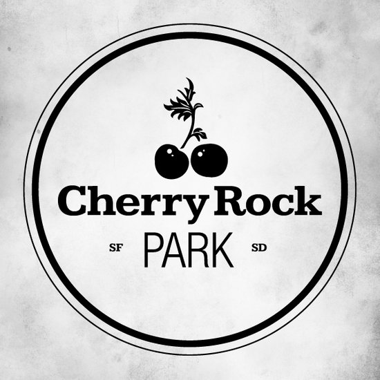 Cherry Rock Park Canvas Print