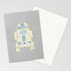 R2Detour Stationery Cards