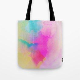 Tote Bag - Glitch 17 - Seamless