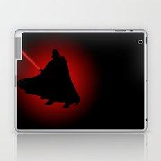 Vader Sithouette Laptop & iPad Skin
